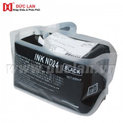 Toner DUPLO ND24 (Black/ 600ml)