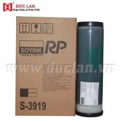 Toner RISO RP (black / 1000ml)