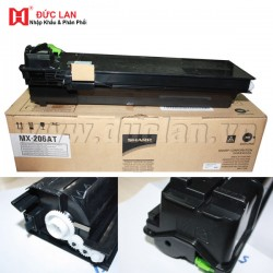 Hộp mực Sharp MX-206AT