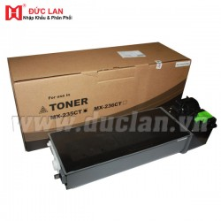 Compatible Sharp Toner catridge (MX-235CT) used for AR1808/2008/2308/