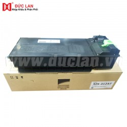 Mực Cartridge MX312AT/ Sharp MX-M260N/ M310N/M350N
