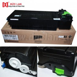 Original equipment manufacturer Sharp toner catridge  MX312AT/ used for MX-M260N/M310N/M350N/ MX-M264N/M314N/M354N
