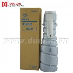 Mực Cartridge TN-211/ Bizhub 200/250/222/282 (DL)