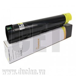 Xerox DocuCentre SC2020 Compatible Yellow Toner Cartridge - 3,000 pages (CT202249)