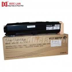 Original equipment manufacturer Toner catridge Fuji Xerox DocuCentrer  CT200719  used for 450I/550I (CT200719)