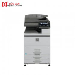 Máy Photocopy trắng đen Sharp MX-M654N