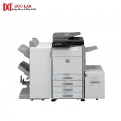 Máy Photocopy trắng đen Sharp MX-M754N