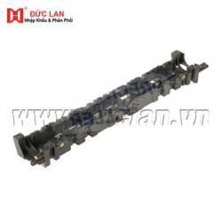 Nắp vỏ nhựa bộ phận sấy trên Ricoh MP2000