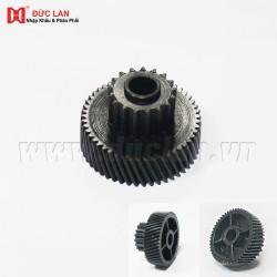 Nhông Motor duplex Toshiba  E520/600/720/850 (17-50 răng)