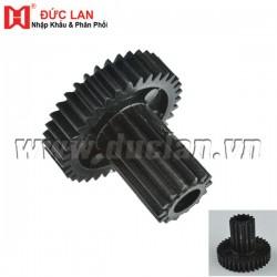 Nhông Motor Web Toshiba  E-520/600/720/850/ E-623/723/823/ E655/755/855 (14-35Z) D10