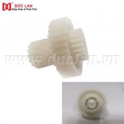 Nhông E-STUDIO 166/242/245 17T/37T/19T (MAIN DRIVE ASSY.) (6LE56646000)