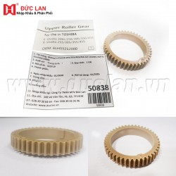 Toshiba 6LH55212000 Heat Roller Gear in Fuser