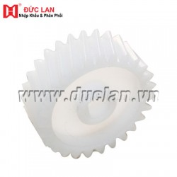 Toshiba 4406332640 Developer Drive Gear 27 Tooth
