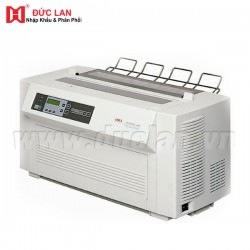 Oki Microline (A3) Dot Matirx printer