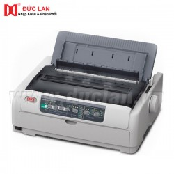 Oki Microline monochrome 5790 dot-matrix printer