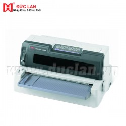 Oki Microline  6300FB monochrome dot matrix printer