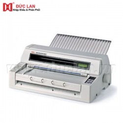 Oki Microline  A3 OKI ML-8810 monochrome dot matrix printer