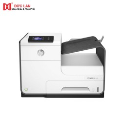 Máy in phun màu HP PageWide Pro 452DW Printer ( Duplex, Wireless )