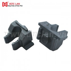 Phíp rulo ép Sharp AR200/201/ AR205/206/207 (2c/b)