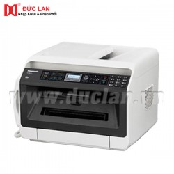 Panasonic KX-MB 2130 (all in one monochrome multifunction laser printer)