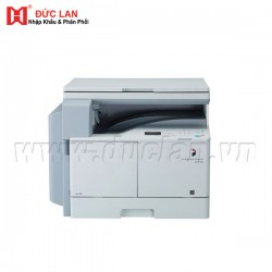 Canon iR 2002 monochrome multifunction printer