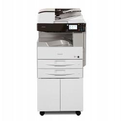 Máy Photocopy trắng đen đa năng  Ricoh  MP 3054