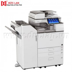 Ricoh  MP 2555SP all in one monochrome photocopier