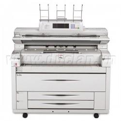 Máy Photocopy A0 Ricoh Aficio W480