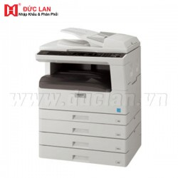 Sharp AR- 5520 monochrome multifunction printer