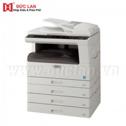Sharp AR-5520D monochrome multifunction printer