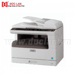Sharp AR - 5618N  monochrome multifunction printer