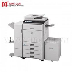 Sharp AR - MX 453U  monochrome photocopier