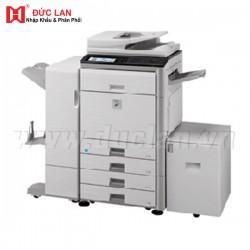Máy Photocopy trắng đen Sharp MX-503U