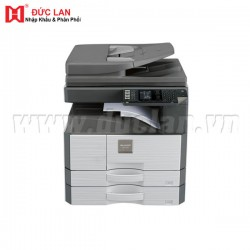 Sharp AR-6023D monochrome multifunction printer