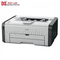 Ricoh SP 212NW monochrome laser printer
