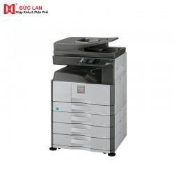 Máy Photocopy trắng đen Sharp AR-6020DV
