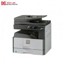 Máy Photocopy trắng đen Sharp AR-6023DV