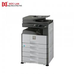 Máy Photocopy trắng đen Sharp AR-6023NV