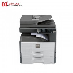The A3 size SHARP multifunction copier AR-6026NV