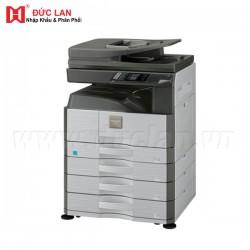 Máy Photocopy trắng đen Sharp AR-6031N
