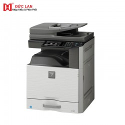 Máy Photocopy màu Sharp DX-2500