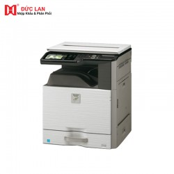 Máy Photocopy màu Sharp MX-1810U
