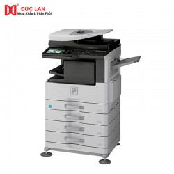 Máy Photocopy màu Sharp MX-2010U