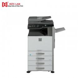 Máy Photocopy màu Sharp MX-3114N