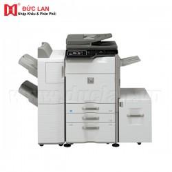 Máy Photocopy trắng đen Sharp MX-564N