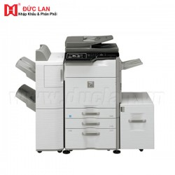 Sharp-MX-M464N monochrome photcopier