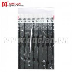 Túi khí hộp mực 2612A (H007) black