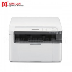 Fuji Xerox DocuPrint M115w A4 Monochrome multifunction printer