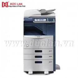 Toshiba E-STUDIO 457 Monochrome monochrome multifunction printer