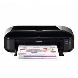 Canon pixma ix6770 5 ink color inkjet printer
